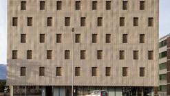 Viviendas Le Stelle / Buzzi Architetti