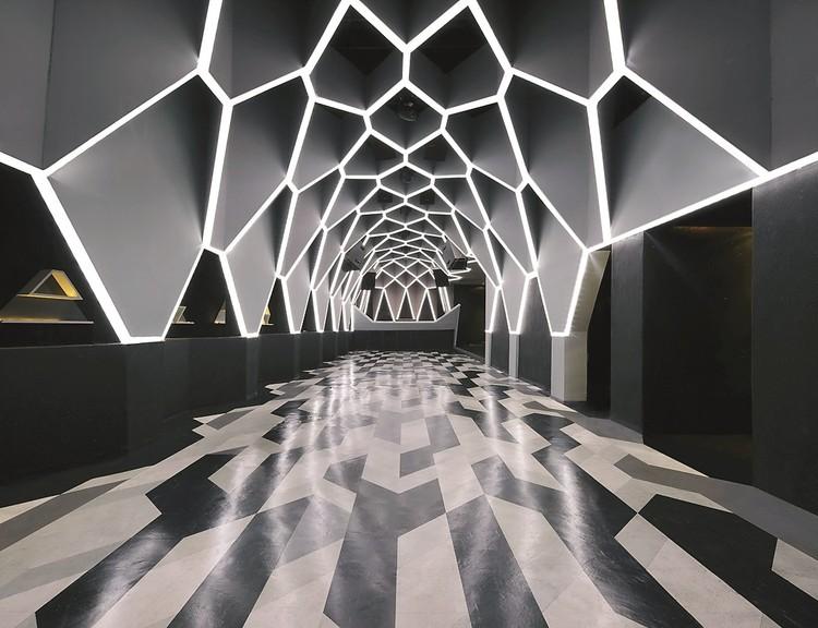 Abertas as inscrições para o 4º Prêmio Gypsum de Arquitetura de Interiores, Autor: Frederico Augusto Guimarães. Image via Prêmio Gypsum de Arquitetura
