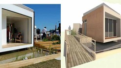 CCA + SCU win 2009 Solar Decathlon, Architecture Contest