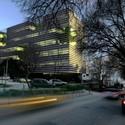 AD ROUND UP: HEALTH ARCHITECTURE PART II