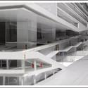 INTEGRATED TEACHING BUILDING, CHINESE UNIVERSITY OF HONG KONG / URBANUS