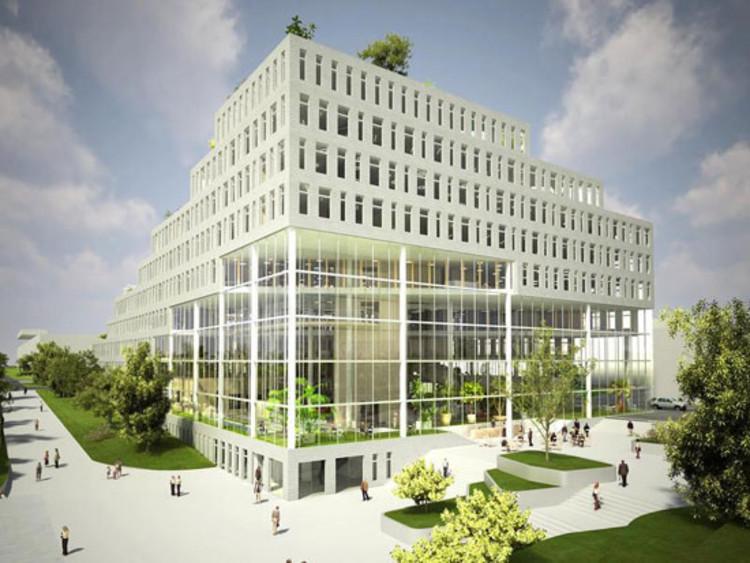 sozawe nl architects archdaily