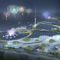 2012 YEOSU WORLD EXPOSITION BIG-O INTERNATIONAL IDEA COMPETITION WINNER