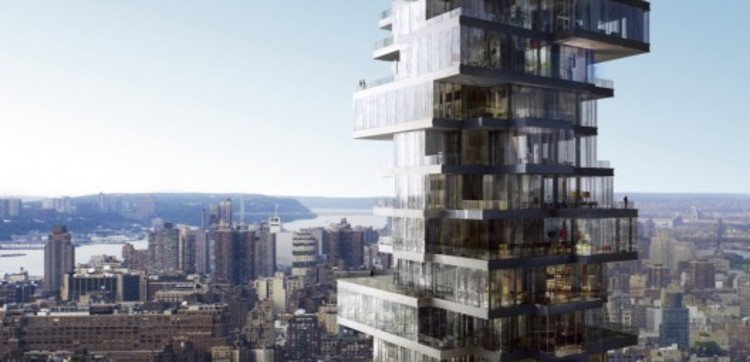 AD Round Up: Architecture in New York