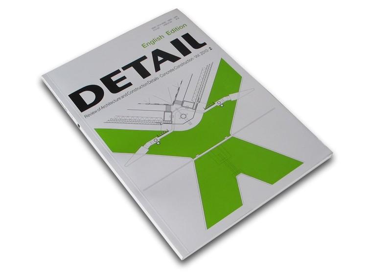 Detail Magazine Tag ArchDaily
