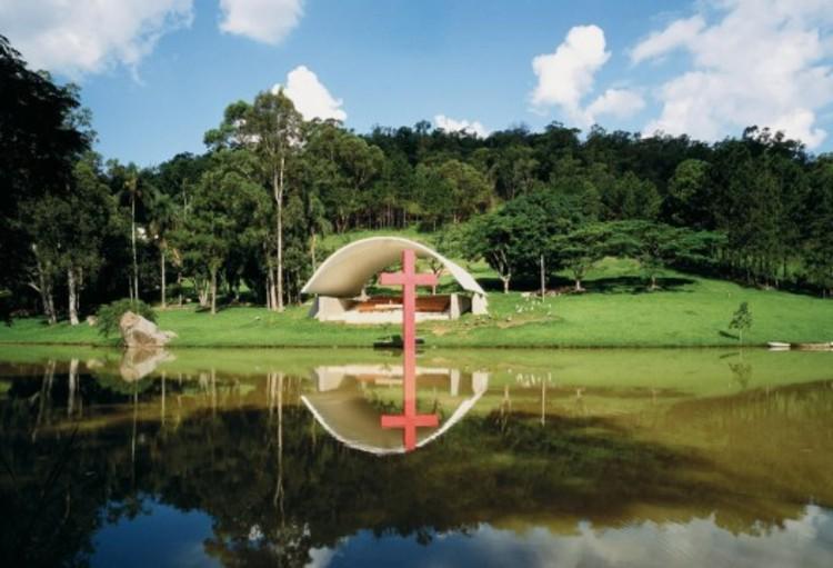 AD Round Up: Religious Architecture Part II
