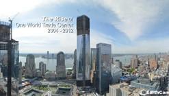 Video: One World Trade Center 2004-2012