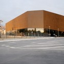 AD ROUND UP: SPORTS ARCHITECTURE PART IV