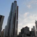 IN PROGRESS: BEEKMAN TOWER / FRANK GEHRY