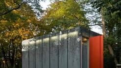 Ernest Koller Pavilion / Berrel Berrel Krautler