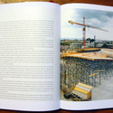 ROLEX LEARNING CENTER / SANAA / EPFL PRESS
