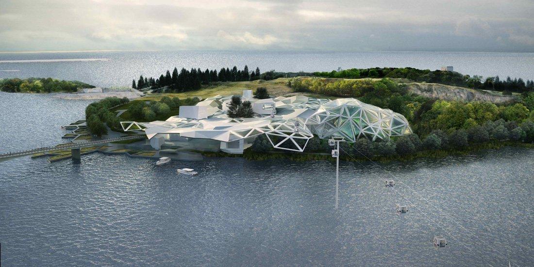 Landscape Architects And Landscape Designers