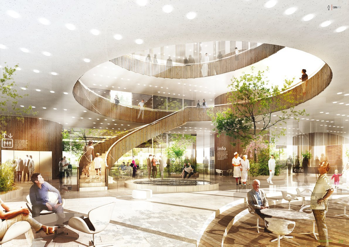 Future Proof Building Design