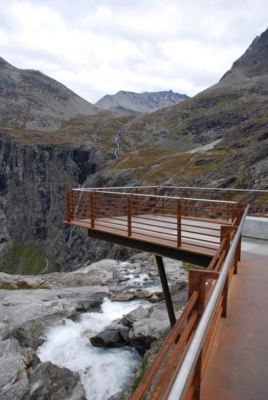 Ruta Nacional de Turismo Trollstigen / Reiulf Ramstad Arkitekter