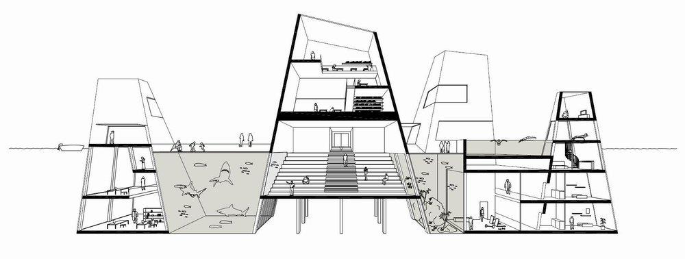 D Design Programs Architecture