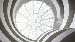 Video: Architecture Tour of Frank Lloyd Wright's Solomon R. Guggenheim Museum