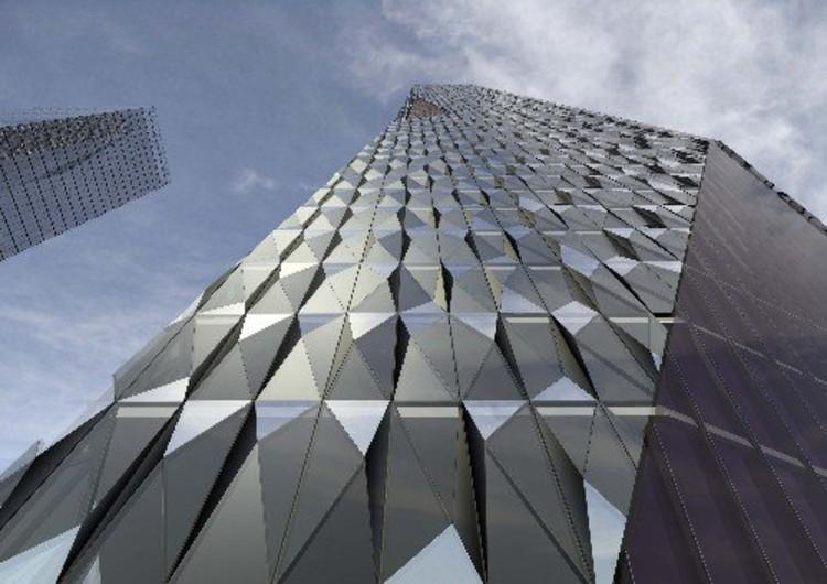 Dubai international financial center acdf architects for Acdf architecture