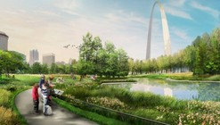 The City+The Arch+The River 2015