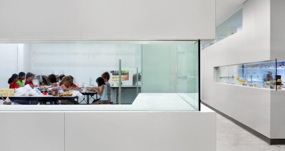 Gallery Of Gardiner Museum Renewal Kpmb Architects 31