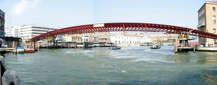En Construcción: Quarto Ponte Sul Canal Grande / Santiago Calatrava