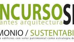 """Concurso Estudiantes de Arquitectura """"Patrimonio / Sustentabilidad"""" SET2007"""