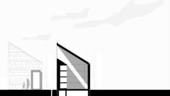 The Secret Garden / Tomas Ghisellini Architects