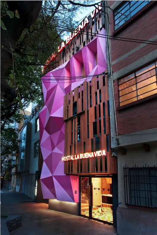 Arco arquitectura contemporanea oficina plataforma - Estilo arquitectura contemporaneo ...