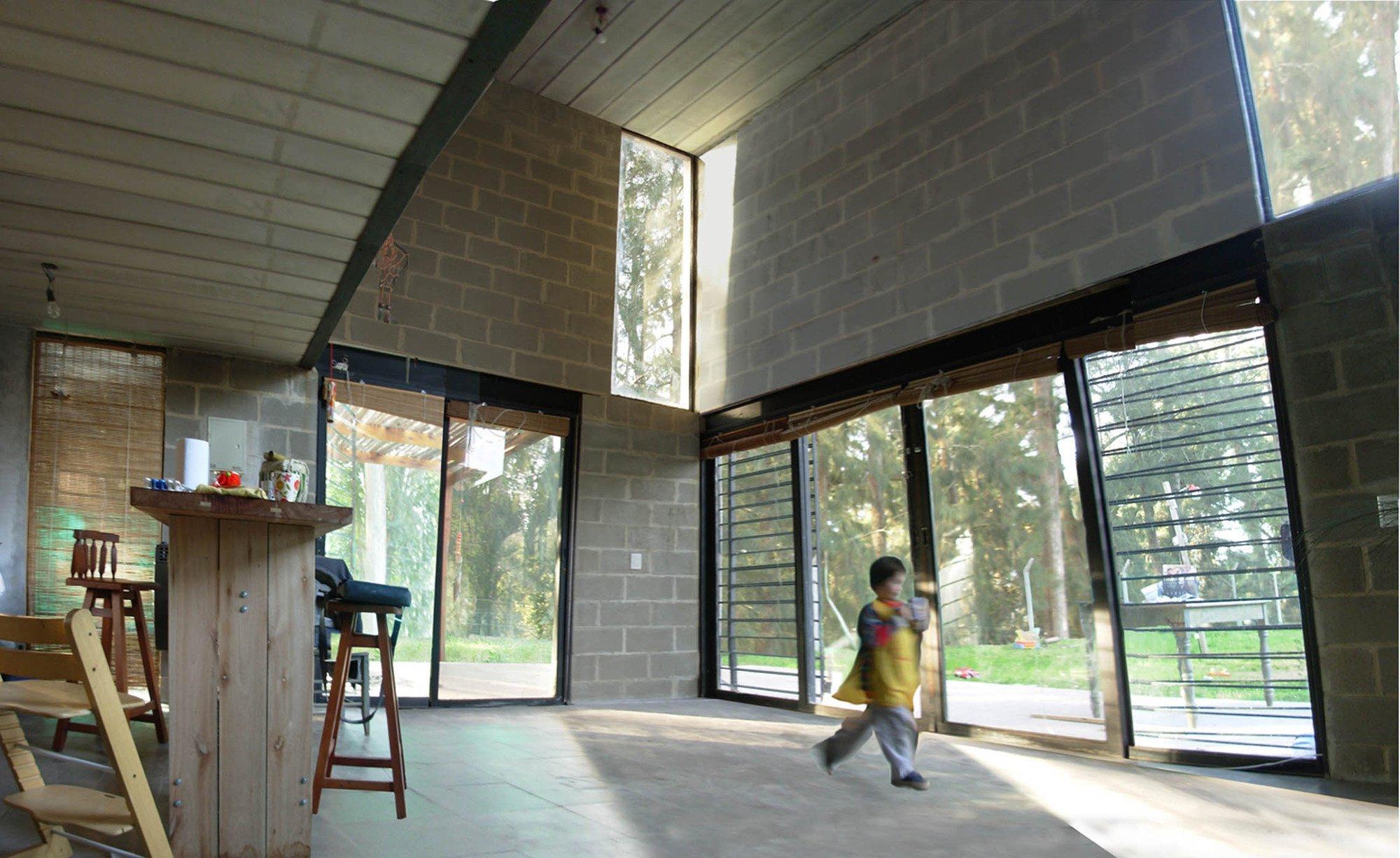 Cubo roblas moscato schere todo terreno plataforma for Casas modernas tipo cubo