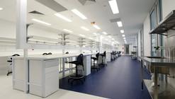 Centro Flinders para la Innovación en Cáncer / Woodhead