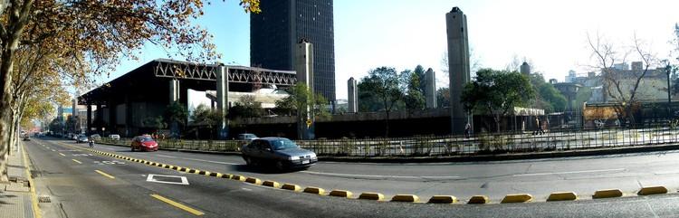 Arde la Polémica: ¿Centro Cultural Gabriela Portales?