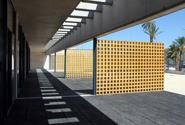 Archivo escuelas infantiles plataforma arquitectura - Escuela de arquitectura de valladolid ...