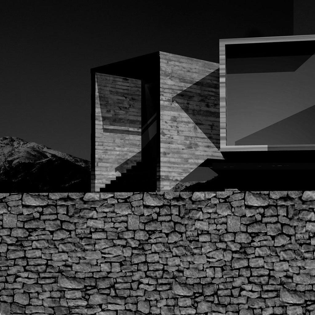 Proyectos Tres Casas De Arquitectos Chilenos Archdaily Per