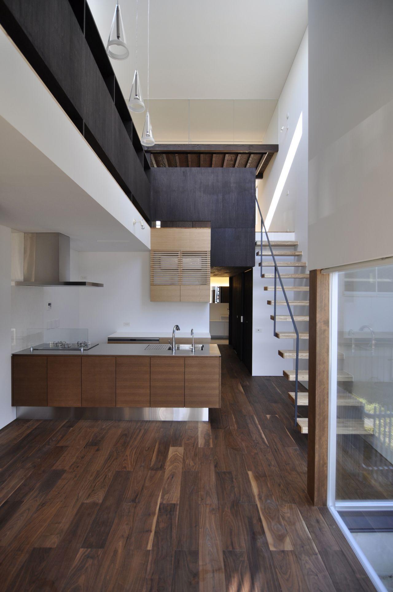 Galer a de casa e d i g architects 8 for Interior design 6 october