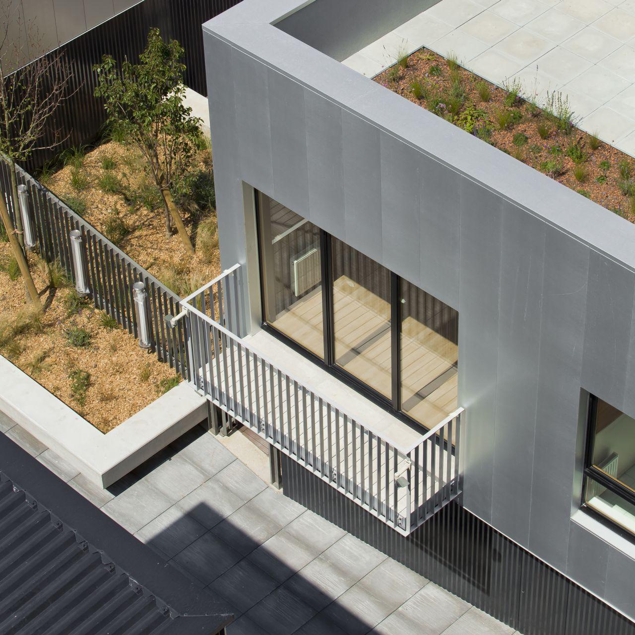 48 viviendas   ga u00ebtan le penhuel architecture