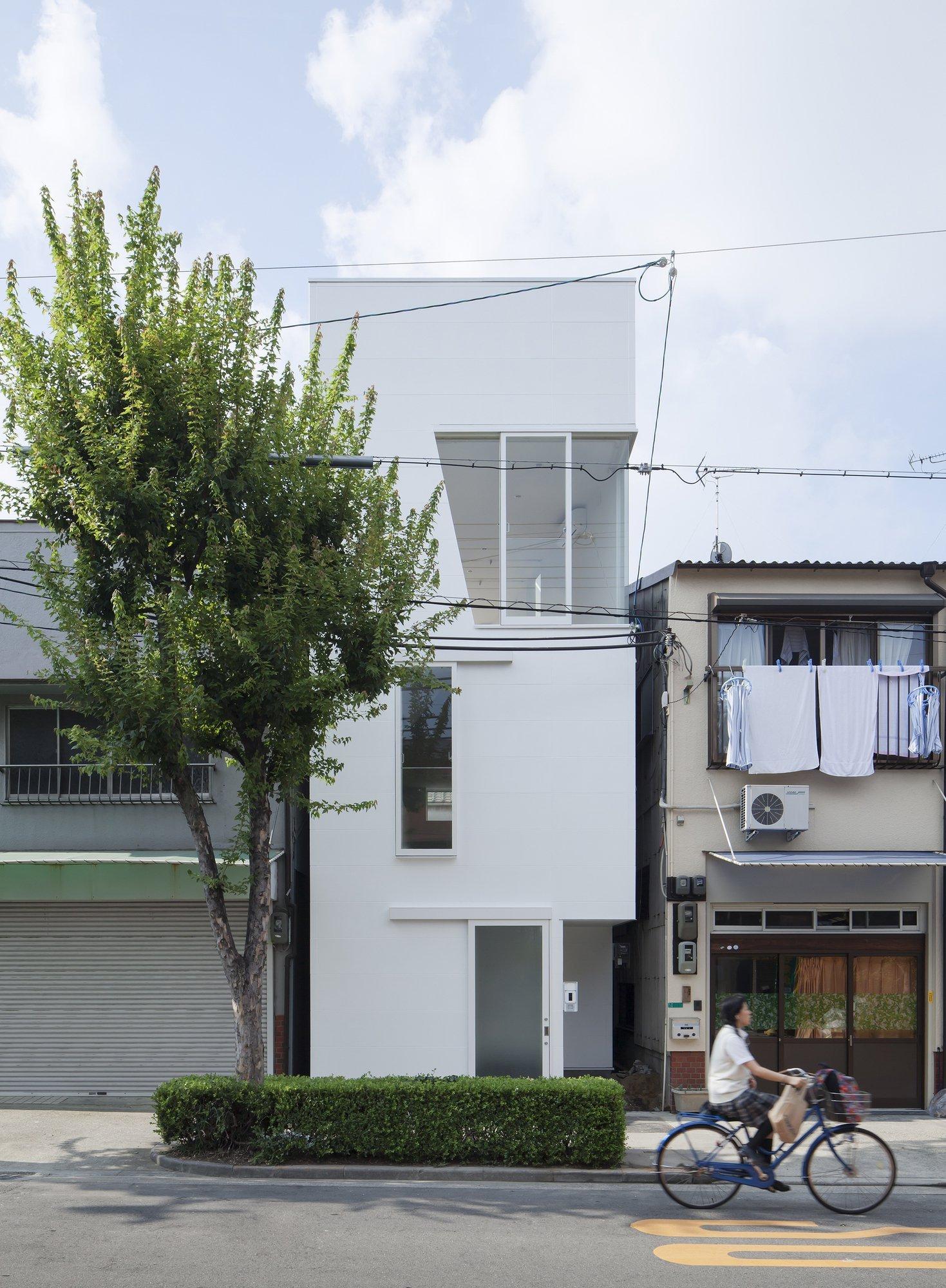 4 Bedroom Apartments In Dc Galer 237 A De Casa En Tamatsu Ido Kenji Architectural