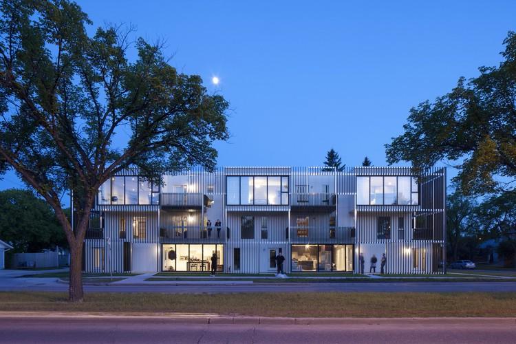 Winnipeg | Tag | Plataforma Arquitectura