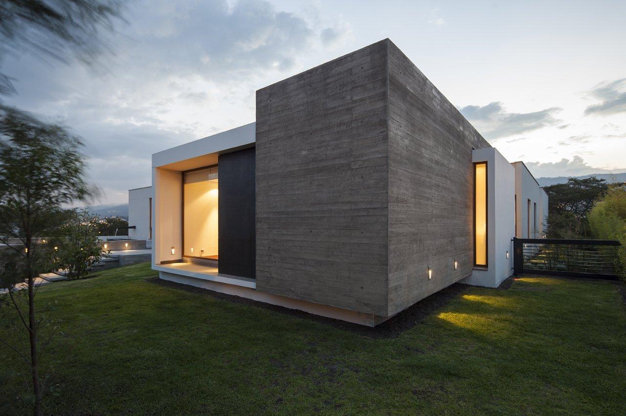 Galer a de casa nr2 roberto burneo arquitectos 11 - Arquitectos madrid 2 0 ...