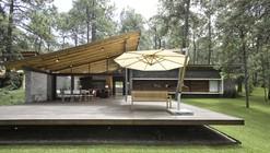 Casa TOC / Elías Rizo Arquitectos