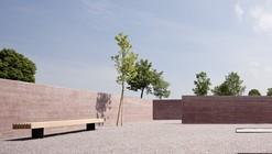 Cementerio Islámico en Altach / Bernardo Bader