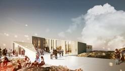 'Greenland Migrating' / Henning Larsen Architects + David Garcia Studio + KITAA Architects