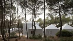 Colonias Viladoms Houses / OAB