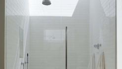 Residencia TR / Robert Siegel Architects
