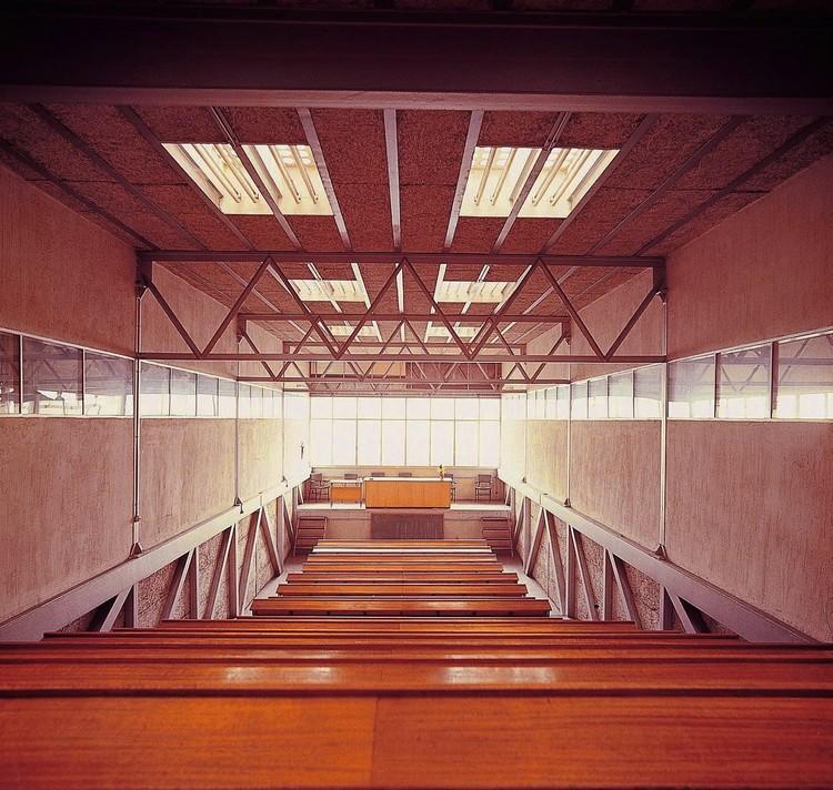 Cl sicos de arquitectura gimnasio maravillas alejandro for Gimnasio 4 caminos