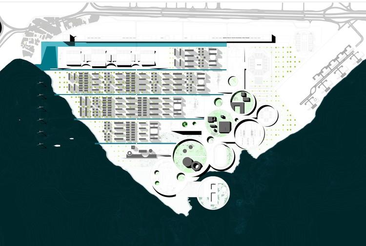 Plan Maestro Parque Olímpico Río 2016 / LCLAOFFICE, Una Arquitetos, Grupo SP e Republica Arquitetura, © Luis Callejas