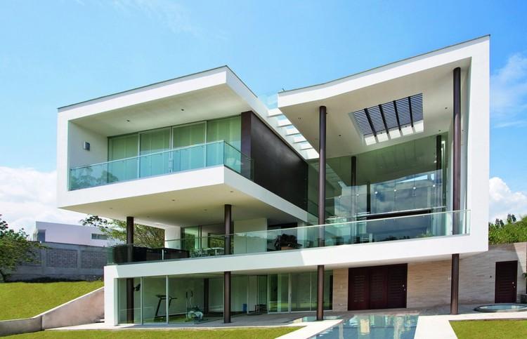 casas de arquitecto