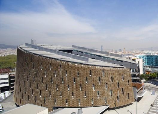 Parc de Recerca Biomèdica de Barcelona (PRBB) / PINEARQ + Brullet-De Luna Arquitectes