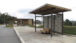 Mobiliario Urbano para el Parque Arvi / Escala Urbana Arquitectura