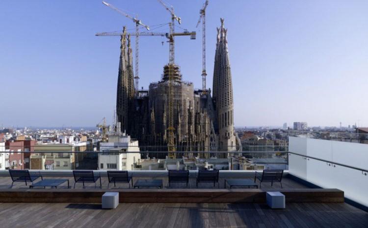 Galería De Hotel Ayre Rosellón Wortmann Architects 2