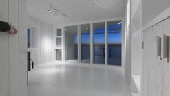Estudio Squish / Saunders Architecture