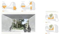 Propuesta para el Centro Obala / Arhitektura Krusec